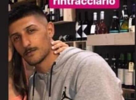 VENARIA - Scomparso 18enne: lappello della famiglia