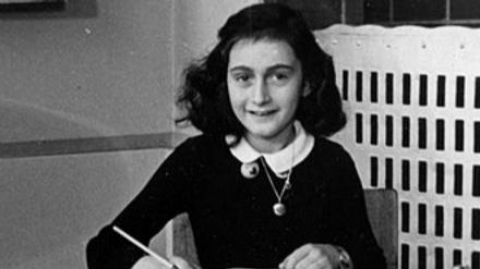 BORGARO - Giorno della Memoria: una via dedicata ad Anna Frank