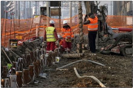 METRO COLLEGNO-RIVOLI - Il secondo lotto di lavori, da 71 milioni di euro, partirà in primavera