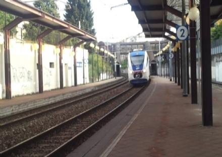 MALTEMPO - Linea ferroviaria Torino-Ceres limitato a Ciriè: disagi a Borgaro e Venaria