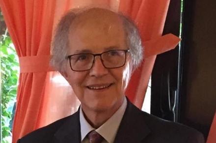 BORGARO - Domani i funerali di Aldo Saba: era il maestro del coro della Banca del Tempo