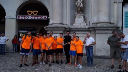 VENARIA - Va alla San Francesco ledizione 2018 dei «Giochi senza frontiere»: LE FOTO
