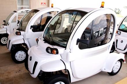 VENARIA - Mobilità sostenibile: in città verranno testati veicoli elettrici leggeri