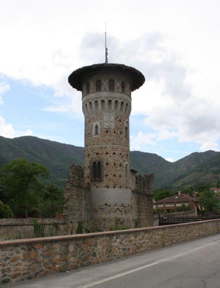 VAL CERONDA E CASTERNONE - Torna la «Sagra del salame di cinghiale» di Val della Torre