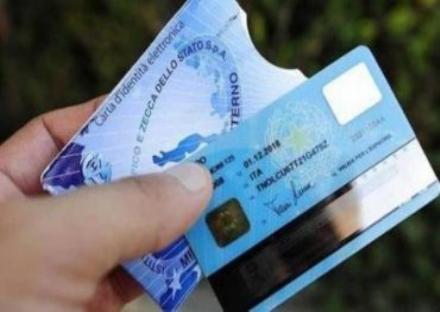 DRUENTO - Dal 28 marzo verrà emessa esclusivamente la Carta didentità elettronica