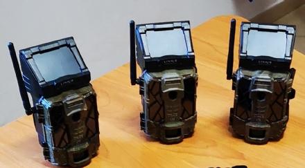 BORGARO - Diminuiti gli abbandoni di rifiuti grazie a telecamere e «fototrappole»