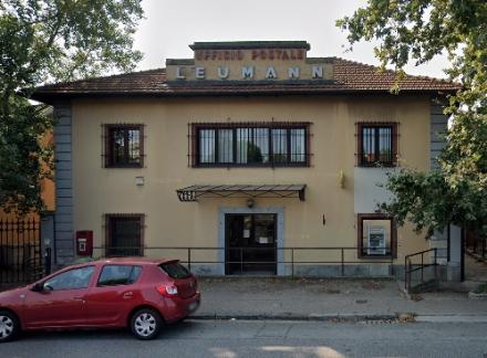 COLLEGNO - Minacciato e sequestrato il personale delle Poste di Leumann: due arresti