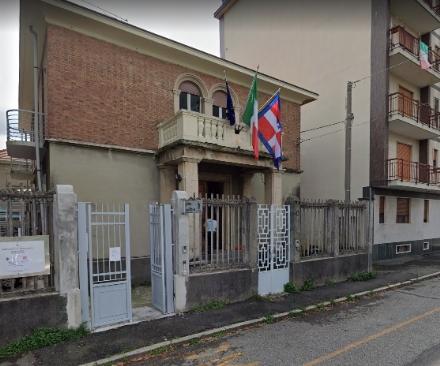 VENARIA - Lavori al comando della municipale: chiuso al pubblico venerdì 26 febbraio
