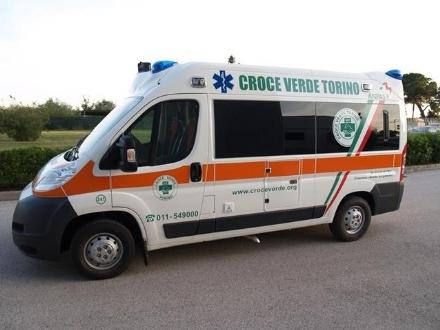 BORGARO - Arresto cardiaco mentre é in ambulanza: muore 70enne