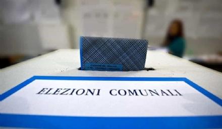 RIVOLI - ELEZIONI 2019: In sei concorrono per diventare sindaco: il ballottaggio è dietro langolo