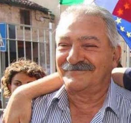 GRUGLIASCO - Il Coronavirus si porta via Franco Mazzotta, storico vigile urbano e politico