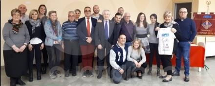 VENARIA - Il 2020 dellAvis parte con una novità: la donazione del plasma