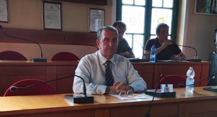 VENARIA - Le dimissioni sono state confermate: Roberto Falcone non è più il sindaco