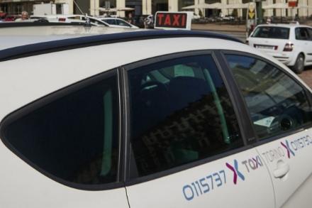 CAFASSE-VENARIA - Migliorano le condizioni del taxista venariese ferito da due rapinatori