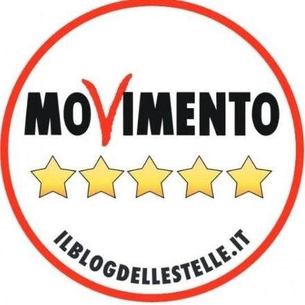 VENARIA ELEZIONI AMMINISTRATIVE 2020 - La lista del Movimento 5 Stelle - FOTO