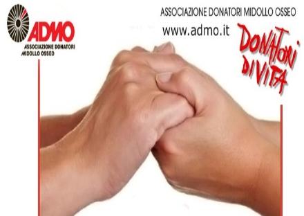 VENARIA - In piazza Vittorio Veneto una giornata dedicata alla donazione del midollo osseo