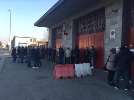 COLLEGNO - Crisi Moreggia: affittato il ramo dazienda. In 15 tornano a lavoro da marzo