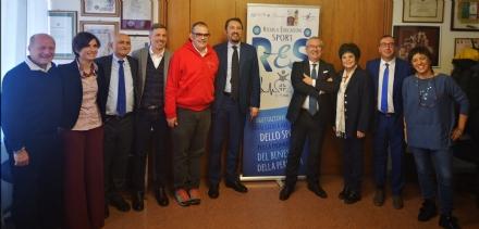 GRUGLIASCO - Visite cardiologiche gratuite per i giovani studenti delle primarie cittadine