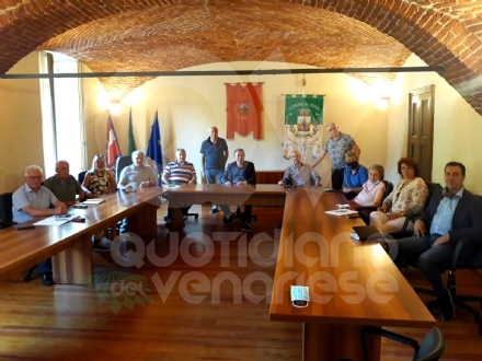 VENARIA - Giulivi: «Venaria deve essere la porta delle Valli di Lanzo, con laiuto di Reggia e Mandria»
