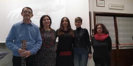 VENARIA - «Per paura o per odio», quando la violenza sulle donne è anche attraverso i social