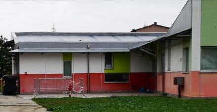 VENARIA - La materna del Gallo Praile chiusa dal prossimo 11 novembre