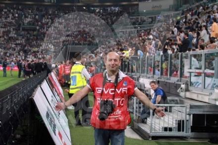 VENARIA - Addio a Fabio Artesi, fotoreporter dallanimo buono e dal grande cuore