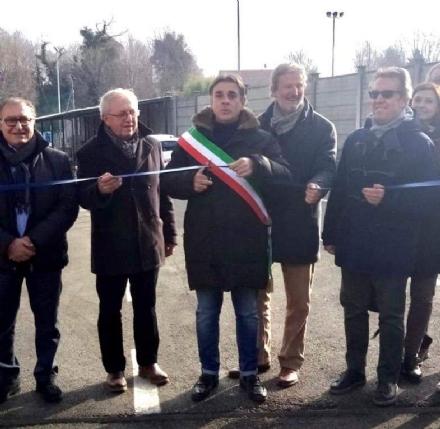 RIVOLI - Lecocentro di via Ravensburg riapre i battenti: ecco gli orari di apertura