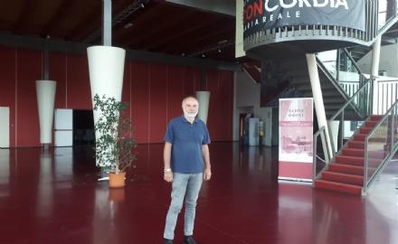 VENARIA - Cala il sipario sulla stagione del Concordia. Repetto: «Anno particolarmente positivo»