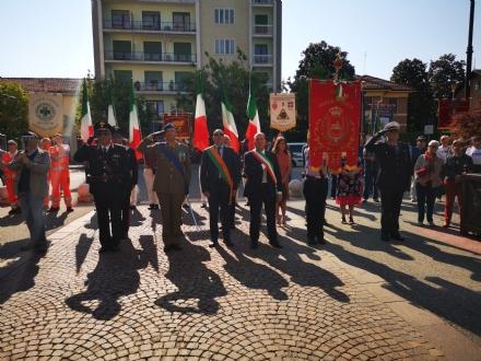 VENARIA - Associazioni e giovani protagonisti alla Festa della Repubblica