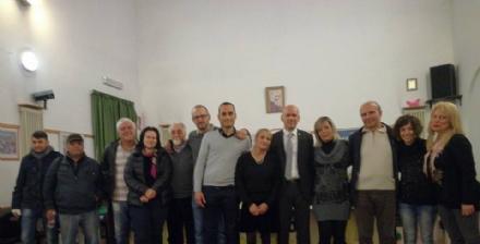 BORGARO - Il Movimento 5 Stelle (ri)candida a sindaco Cinzia Tortola
