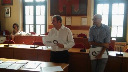 VENARIA - BILANCIO PARTECIPATIVO: Svelati i tre progetti vincenti