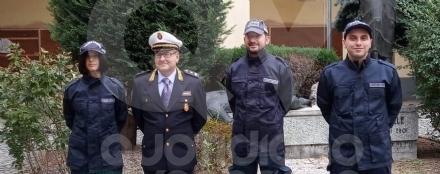 CASELLE - Il comandante della municipale è positivo al Covid: test per tutto Palazzo Civico