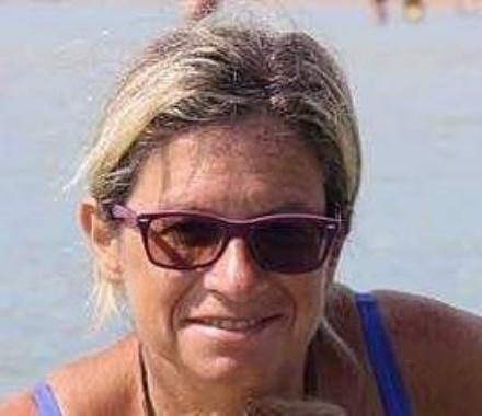 RIVOLI-GRUGLIASCO - Addio a Roberta Goglino: la dietista del Comune di Rivoli aveva 49 anni