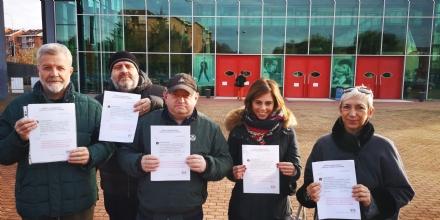 VENARIA - Pd contro lassessore Nozzetti : Attacca la Boldrini e organizza un evento contro la violenza sulle donne
