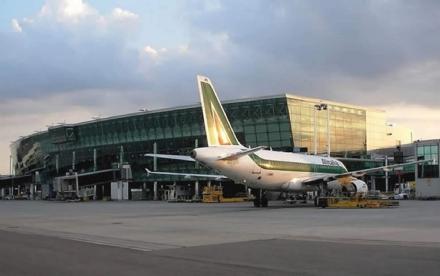 CASELLE - Rumore provocato degli aerei: la Regione Piemonte introduce una tassa «ad hoc»