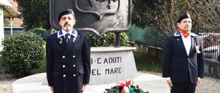VENARIA - I marinai venariesi salpano per Salerno per il 20esimo raduno nazionale