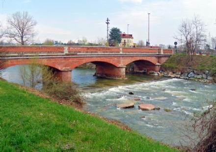 VENARIA - Il Governo stanzia 5 milioni di euro per il nuovo ponte sul Ceronda