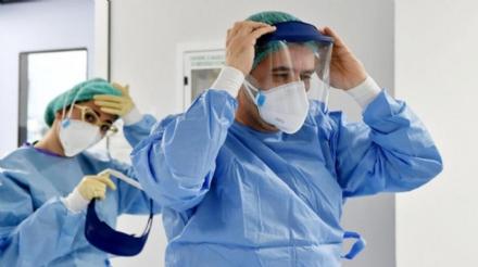 CORONAVIRUS - Bollettino: 4255 guariti, 2300 in via di guarigione, +361 positivi, 66 morti