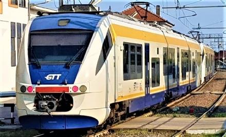 TORINO-CERES - Treni in ritardo? Scattano nuovi sconti per chi si abbona