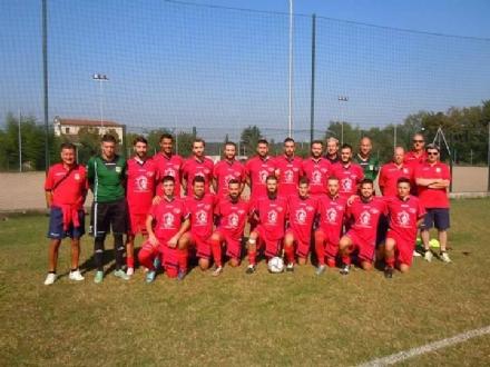 SPORT - La ValDruento batte il San Mauro e va in finalissima di Coppa Piemonte