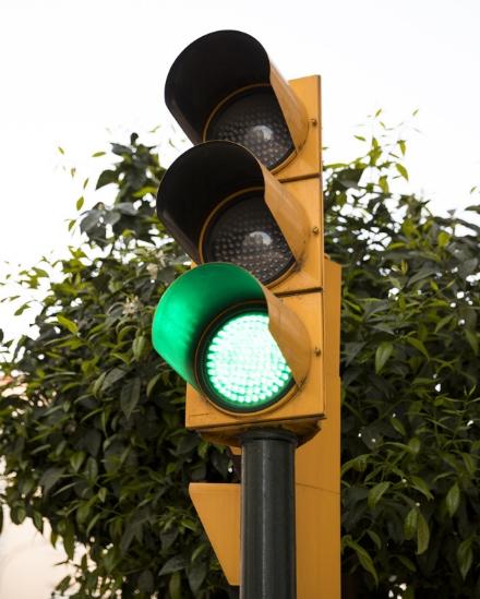 QUALITA DELLARIA - Nessun blocco auto fino a lunedì 2 marzo: in vigore il semaforo verde