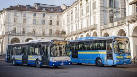 TRASPORTI - Dal 7 maggio in vendita i nuovi titoli di viaggio Daily e Multi Daily 7: solo su card BIP
