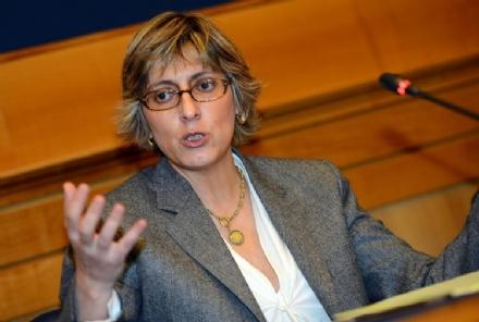 VENARIA - Lavvocato Giulia Bongiorno al Concordia per parlare di legalità e violenza sulle donne