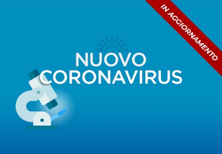 CORONAVIRUS - La mappa dei casi nella nostra zona. Druento e Venaria non vogliono comunicarli