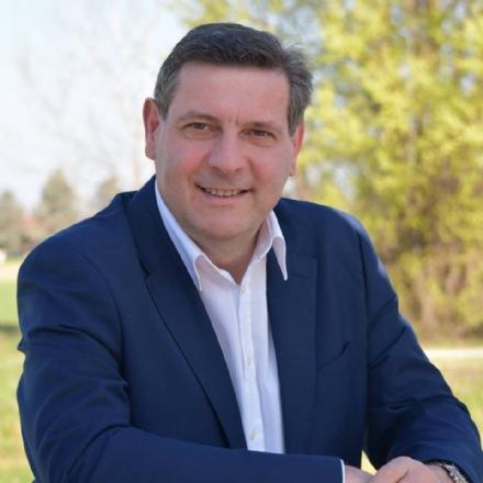 BORGARO - ELEZIONI 2019: Claudio Gambino si riconferma sindaco