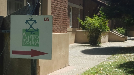 SAVONERA-COLLEGNO - Il «Centro Donna» rimarrà aperto per tutto il mese di agosto