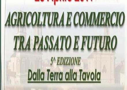 CASELLE - Torna lappuntamento con la «Fiera Agricoltura e Commercio, tra passato e futuro»