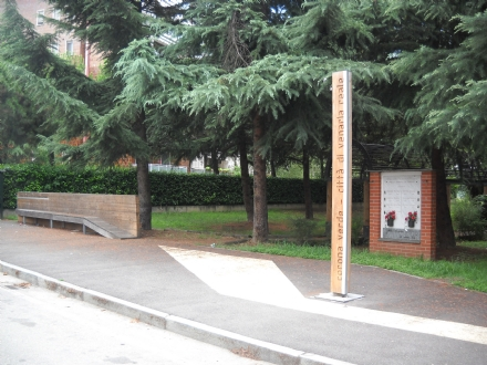 VENARIA - Cerutti (Lega): «Corona Verde non è un parco sicuro»