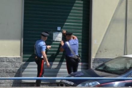 VENARIA - Bar chiuso dai carabinieri, i titolari: «Dobbiamo controllare le fedine penali dei clienti?»