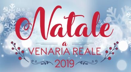 VENARIA - Il Natale si avvicina: ecco il programma degli eventi in città
